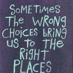#choices #life