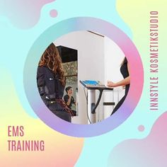 🐻EMS Training 😃 kostenloses Probetraining bei InnStyle Altheim🐻 * Ein straffer Körper mit nur 20 Minuten Training pro Woche – das verspricht EMS-Training.Sport für Faule also. Funktioniert das? Gibt...