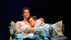 """What More Can I Say"" from Falsettos - Christian Borle and Andrew Rannells"