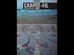 Catalogo de alfombras de Carpetfil  www.carpetfil.com  Rugs 100% Wool exclusive design