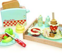 Le Toy Van - Honeybake Breakfast Set by Le Toy Van