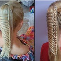 Awesome site with lots of braids and other hairdos to try