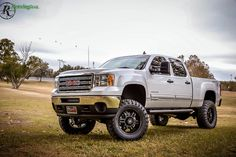 Remington GMC........... i think i just died inside. i want this so bad!!