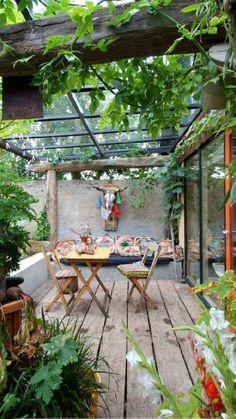 outdoor spaces pinterest carla lessard - 640×1001