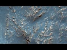 Well-Preserved Impact Ejecta and Impact Melt-Rich Deposits in Terra Sabaea - YouTube