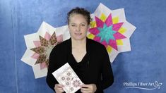Cheryl Phillips' Elegant Grace Squedge Pattern https://www.phillipsfiberart.com/shop/product/elegant-grace/