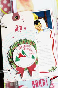 Celine Navarro DecemberDaily1212-02