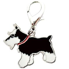 Great savings on this Schnauzer Dog Tag with Pawsifty - your source of daily pet deals with free worldwide delivery.    http://www.pawsify.com/product/schnauzer-dog-tag/