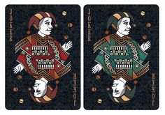 Bicycle Essence Playing Cards by Collectable Playing Cards — Kickstarter
