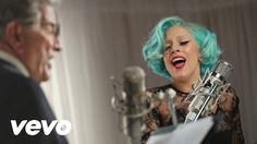 Tony Bennett, Lady Gaga - The Lady is a Tramp