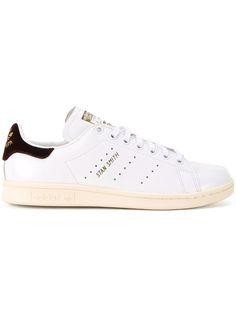 info for 2f238 914c4 Adidas Originals Zapatillas stan Smith. Zapatillas Stan Smith en cuero