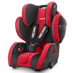 RECARO autostoel Young Sport HERO Racing - Limited Edition