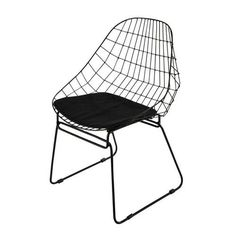 Metal Chairs, Chairs, Homes