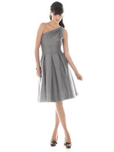Alfred Sung Style D458 (http://www.dessy.com/dresses/bridesmaid/d458/)
