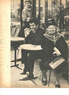 George Chakiris, Great Vintage Pinup