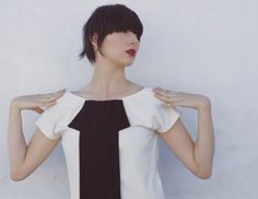 There's not much I don't love about Karen O's style.