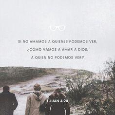 1 Juan 4:20