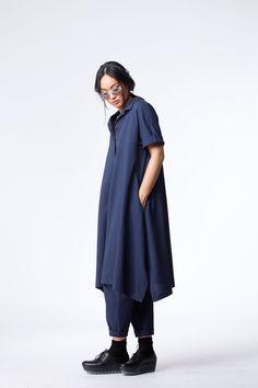 OSKA | Printemps Été 16 #OSKA #SS16 #casual #dress