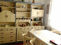 Painted Furniture, Diy Furniture, Diy Food, Diy And Crafts, Recycling, Sweet Home, Inspiration, Storage, Bed