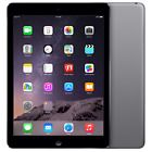 Apple iPad Air 1 64GB Wi-Fi  Cellular (AT&T) 9.7in - Space Gray (MF009LL/A)