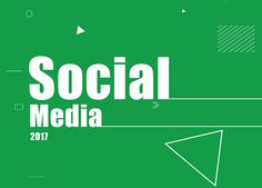 """Check out this @Behance project: """"Social Media   2017"""" https://www.behance.net/gallery/55647879/Social-Media-2017"""