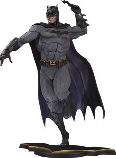 Batman Statue dc comics