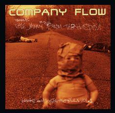 COMPANY FLOW 1999