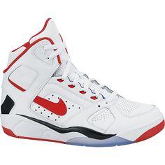new style 7f364 c447a Nike Air Flight Lite High Nike Air Flight, Me Too Shoes, Kicks, Tennis.