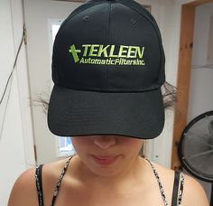 Embroidered Caps, Custom Embroidery, Good Things, Hats, Hat