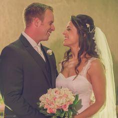 Casamento Raquel e Joshua