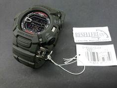 Casio G-shock G-9000-3