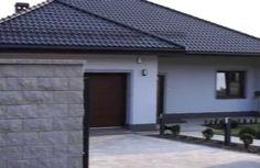 XCEL | Gotowe elementy betonowe na ogrodzenie - Xcel Modern Fence Design, Living Room Tv, Diy Home Crafts, Gate Ideas, Fencing, Outdoor Decor, Youtube, Home Decor, Earrings