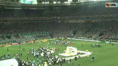Palmeiras é campeão da Copa do Brasil 2015 !!!