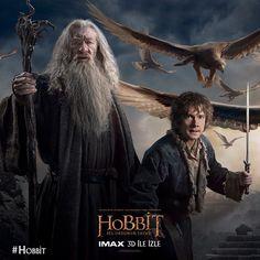 LG IMAX yeniden Cinemaximum ANKAmall'da sinemaseverlerle buluştu. Kaçırdığınız ''Hobbit: Beş Ordunun Savaşı'' filmi IMAX tutkunları için tekrar vizyonda!   Detaylı bilgi ve seanslar Facebook sayfamızda!