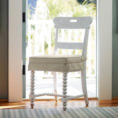 Paula Deen Dogwood Kitchen Chair - Set of 2   from hayneedle.com