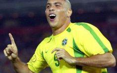 Il Brasile  la squadra pi forte poi Argentina e Spagna: Il pronostico dellex Fenomeno! #ronaldo #brasile #mondiali