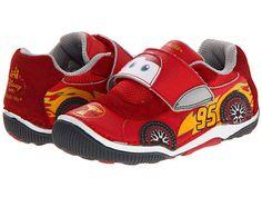 Stride Rite SRT Lightning McQueen (Toddler)