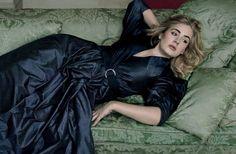¿Cuáles Fueron Las Fotos Que Le Robaron A Adele?