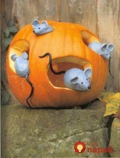 Halloween Crafts For Kids, Halloween 2017, Holidays Halloween, Halloween Diy, Autumn Crafts, Nature Crafts, Fruit Decorations, Halloween Decorations, Vegetable Decoration