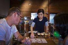 Kiuchi Brewery (Brew Personalized Beer) - Naka, Japan