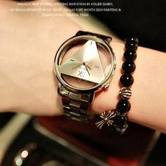 Bracelet Watch from #YesStyle <3 JUN.LEE YesStyle.com