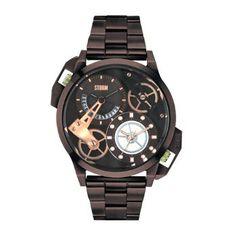 Storm Men's Dualon Bracelet Watch- H. Samuel the Jeweller