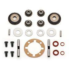 Team Associated 9829 Gear Differential Rebuild Kit SC10 RC10T4 RC10B4