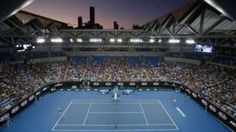 Courtside gambling ads dumped from Australian Open