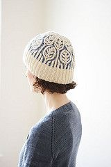 Ravelry: Frost on Le