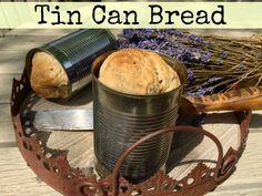 tin can bread