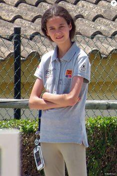 La infanta Elena y Victoria Federica la semana pasada en la Costa del Sol