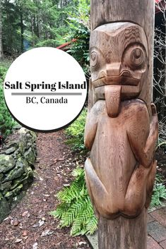 Salt Spring Island, British Columbia, Canada - A Brief Overview