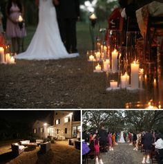 Real Charleston wedding photographed by @Jennifer Bearden, designed by @Mingle