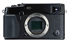 Read this in-depth review of the Fuji X-Pro1, a highly anticipated mirrorless interchangeable-lens camera with image samples and comparisons to other mirrorless cameras